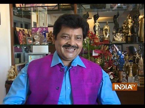 Udit Narayan on Padma Bhushan: I am Speechless, It Feels Like a Dream