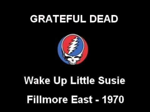 Wake Up Little Susie By Grateful Dead Chords Yalp