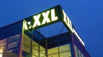XXL Kalevan avajaiset
