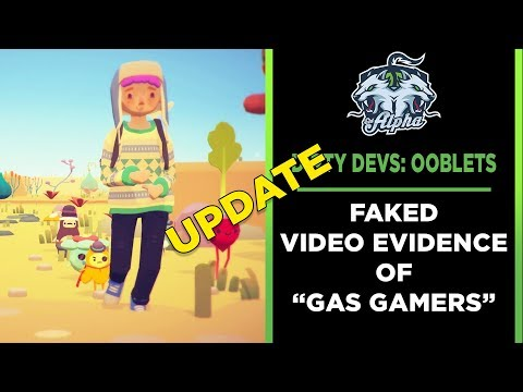 OOBLETS Outrage: faked Discord video leads to social media controversy thumbnail