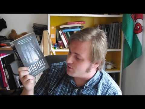 Nightfall by Jake Halpern and Peter Kujawinski | REVIEW