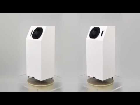 NEAT Iota Alpha Satin White 7