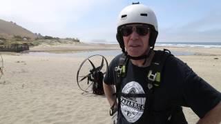 Team Fly Halo - Paramotor Training