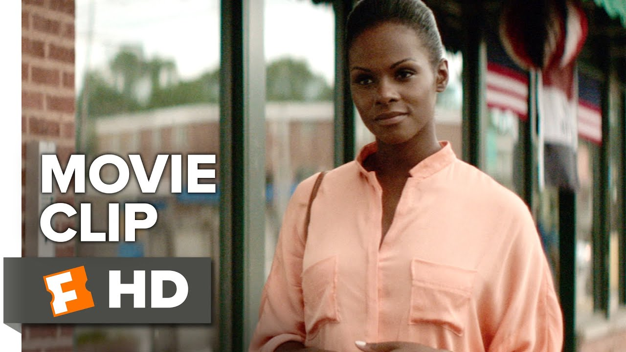 Download Southside with You Movie CLIP - This is Not a Date (2016) - Tika Sumpter Movie