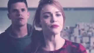 Adam Ferello - I need your body (Stiles&Lydia)