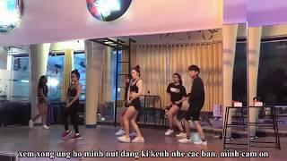 Ghen - Erik ,Min | Hướng dẫn Nhảy Ghen chi tiết