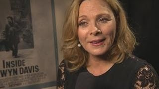 Kim Cattrall Responds to Possible