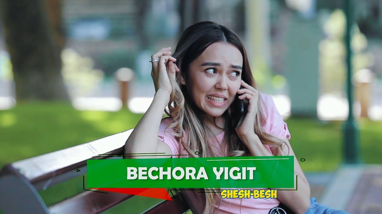 Shesh Besh - Bechora Yigit