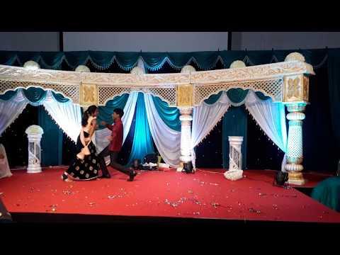 Tamil Dance - Kanamma Meenu (Dum)/Theeradha Villayatu Pillai (Kavan)