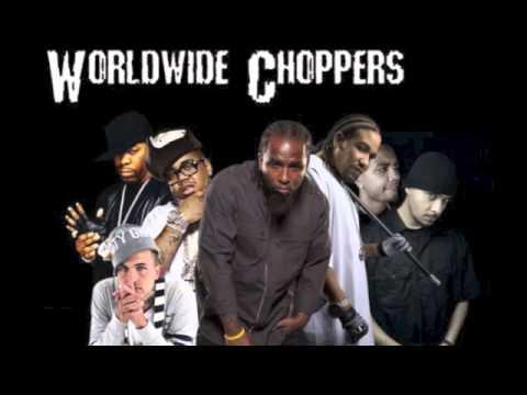 TECH N9NE-Worldwide Choppers Clean Version