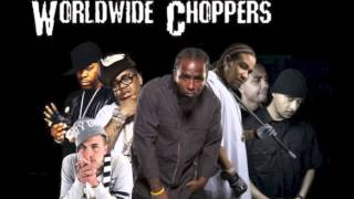 TECH N9NE-Worldwide Choppers Clean Version