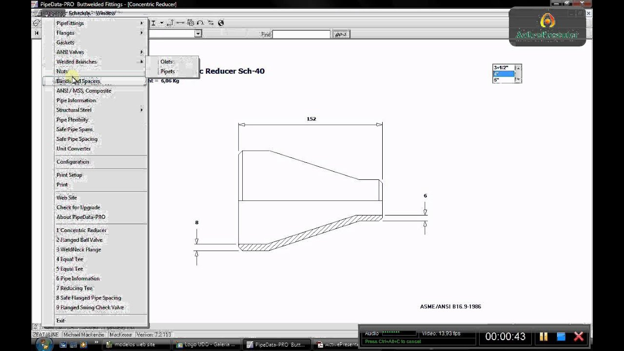Pipe Data Pro - Prueba Tutorial 1