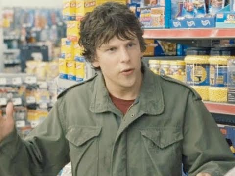 "30 Minutes Or Less Movie Clip ""Dollar Store"" Official (HD)"