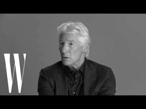 Richard Gere's Favorite Love  Is More than Just Sex