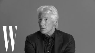 Richard Gere's Favorite Love Scene Is More than Just Sex
