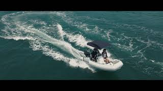 Highfield Boats Sport 330