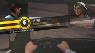Driver San Francisco Mission 43 Stunt Special Edition