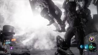 Shadowman talks to Nikolai in Revelations