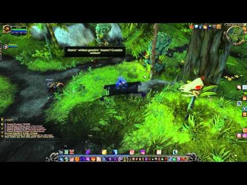 Pandaria Beta: Ki Ki, Bo Bo, Nibbi Nibbi Jade Forest Leveling Part 5