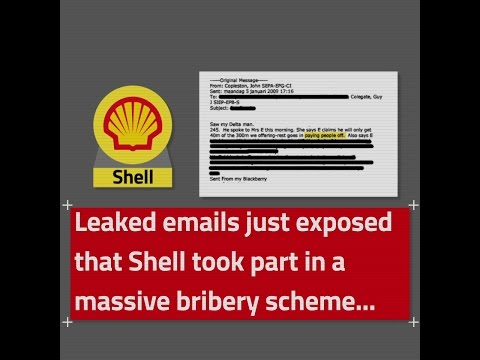 Shell Knew - trailer  | Global Witness