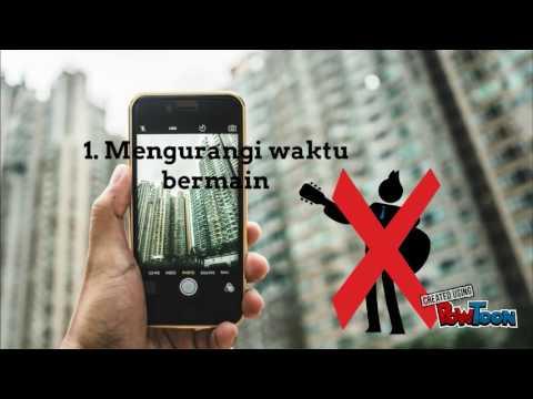 LKMM PRA TD II ITK_Naufal Hartanto_10161066