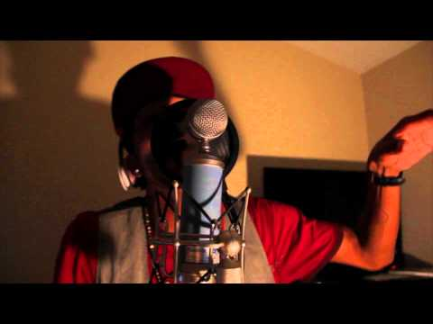 Lemme See Cover | BOX SESSIONS - Kenny Morris (Episode 13)