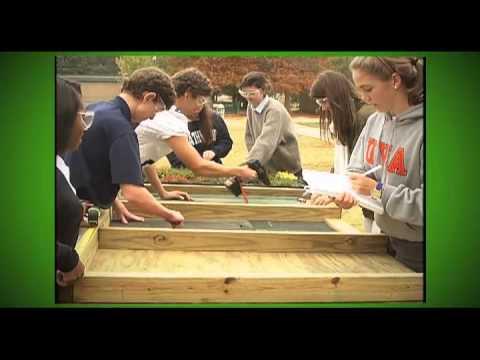 Champions of the Environment - Heathwood Hall Episcopal School