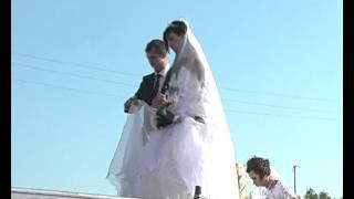 Видео прикол Свадьба в Малиновке(Video funny Wedding in Malinovka)