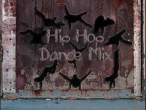 Hip Hop Dance Mix #17