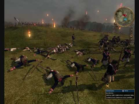Empire total war: Most Devastating Weapons