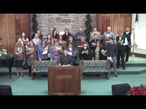 February 7th, 2016 Sunday Evening Service