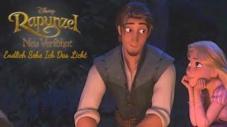 Rapunzel neu verföhnt - Zauberspruch