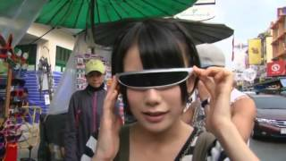Kamen Rider Girls Mission in Thailand All rights to Avex Trax and I...
