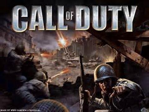 Call od Duty #8 Ausraster im Staudamm Central Gebäude