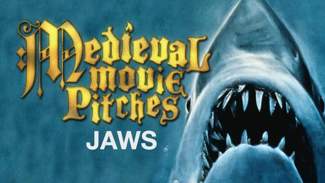 Medieval Movie Pitches - Jaws HD