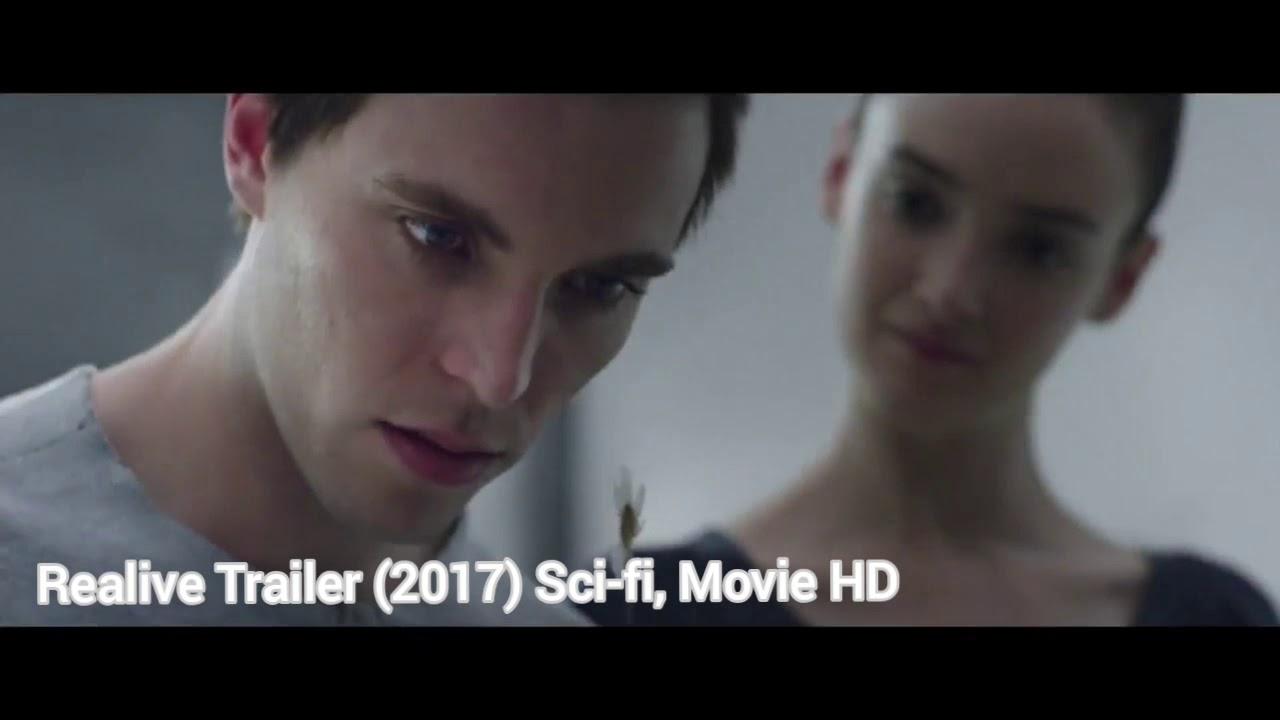 Download REALIVE TRAILER (2017) Sci-fi, Movie HD, PROXIMITY TRAILER (2020) Sci-fi, Action movie HD