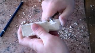 Как сделать первый моляр из гипса(, 2013-03-17T07:36:40.000Z)