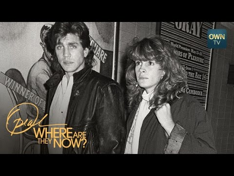 Why Actor Eric Roberts Gave Up Cocaine | Where Are They Now | Oprah Winfrey Network