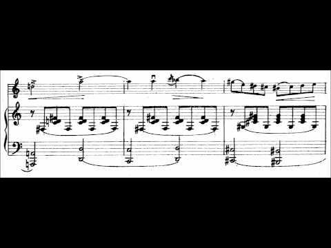 Aram Khachaturian - Nocturne from