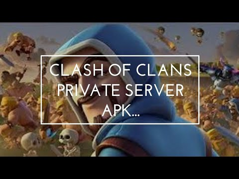 Supercell || Clash of Clans || Private Server Apk. File Download || 💯 Proved!!! ** Watch Now **
