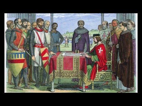 The Origin of English Criminal Law