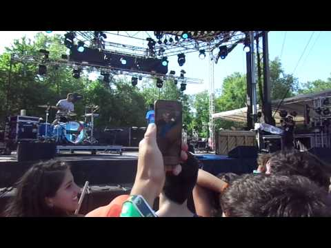 Twenty One Pilots-Trees/ Guns For Hands sweet drum finales FIREFLY 2013