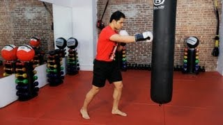 How to Do the 3 Best Combos | Kickboxing Lessons