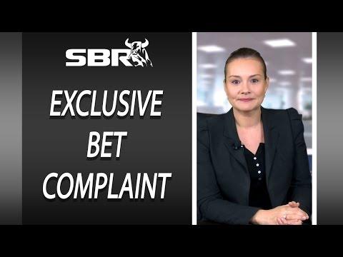 Exclusivebet Sportsbook Complaint, SBR News Report