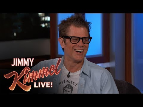 Thumbnail: Johnny Knoxville's Eye Popped Out