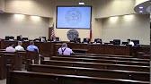 12. Adjournment