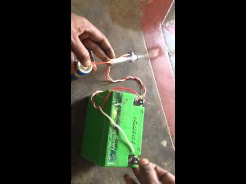 R15 fuel injector