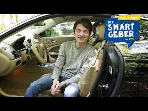 Top 5 Apps für Autofahrer | kurz & smart