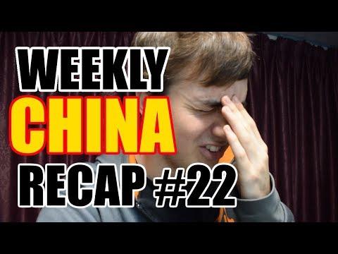FIRST MONTH AS AN AU PAIR IN SHENZHEN! Weekly Au Pair Recap #22 of Shenzhen [China Au Pair Vlog #44]