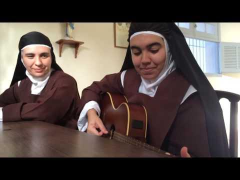 Regaço Acolhedor por Irmã Maria Cecília e Irmã Maria Bernadete - Carmelo da Imaculada Conceição